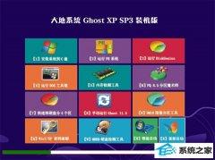 大地系统WinXP 可靠装机版 2021.04