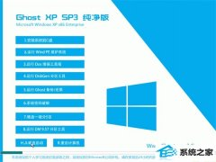 通用系统Windows xp 快速纯净版 2021.04